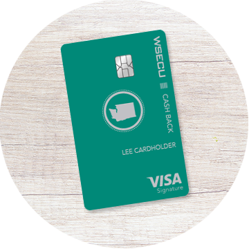 cash visa card